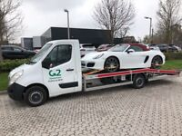 Vehicle Delivery Transport Recovery Breakdown Classics Non Runners Nationwide
