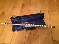 Emperor flute