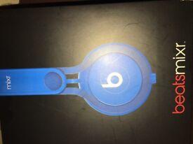 Dr Dre beats headphones mixr