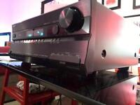 Onkyo TX-SR605 surround sound reciever,7.1, HDMI cost £400