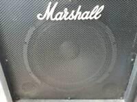 Marshall Bass State 150W