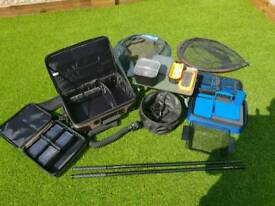 Fishing Equipment (Various bits) please see description as now splitting