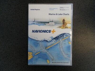 NAVIONICS MSDNAV+W