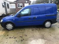 Vauxhall combo van 1.3cdti (SOLD SOLD SOLD)