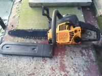 Mac-436 Chainsaw