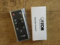 Canton remote. Unused gift. Never used.