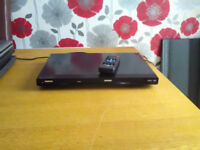 Wharfdale dvd player fully working with hdmi/scart etc and remote control