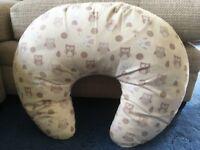 DreamGenii nursing pillow