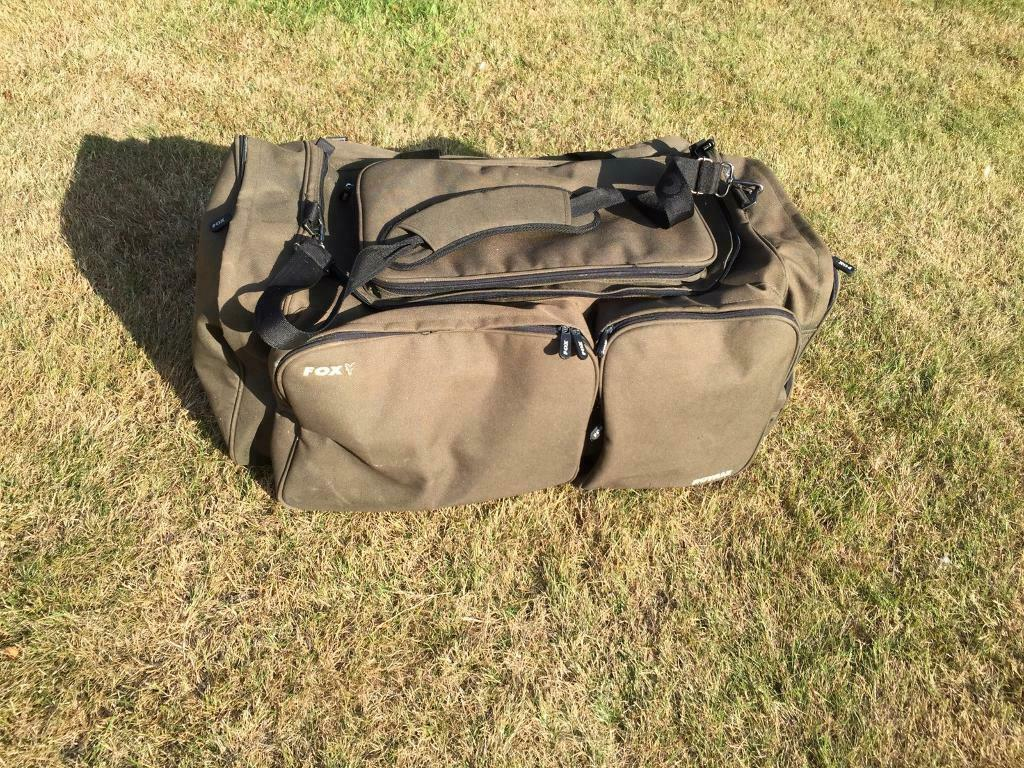 7a654456b9d8 Fox Royale Large Fishing Bag | in Lymington, Hampshire | Gumtree