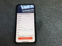 Apple iPhone X - 256gb on EE Network only - Unboxed - Bargain !!