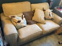 Sofa bed £100 ONO - Must Collect this weekend!