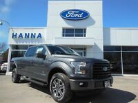 2015 Ford F-150 *NEW*SUPERCREW XLT*SPORT*-302A-3.5L ECO-MAX TOW