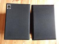 Vintang Hayden Isophon Monitors Speakers sounded as LS3 /5A