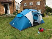 Appenaz family 4.2 family tent