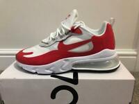 Nike Air Max 270 React Size 9