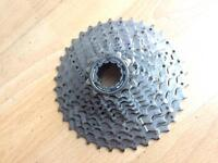 Some mtb bike parts