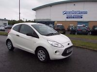FORD KA Sale Was £3795 Now Only £3400