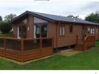 Brand new luxury Holiday Lodge in Langport Somerset