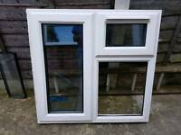 Double glazing windows (2 sets)