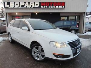 2009 Volkswagen Passat 2.0T Comfortline, Leather, Heated Seats*N