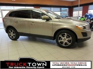 2012 Volvo XC60 The Perfect Combination of Performance and Luxur