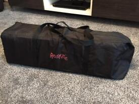 RedKite Travel cot