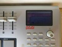 AKAI MPD24 MIDI controller