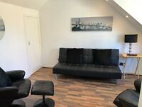 2 double bedroom fully furnished apartment for rent in Peterhead