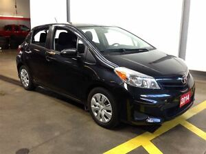 2014 Toyota Yaris LE , APR FROM 1.9%