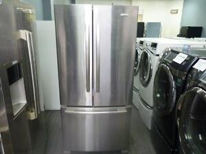 75- Frigo Whirpool GOLD Fridge