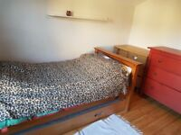 cozy single and double room to rent