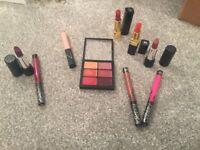 Kat Von D / Nars / Chanel / MAC Make-up
