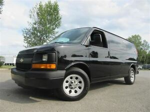 2011 Chevrolet Express 1500 **AWD** CAMERA DE RECUL**