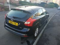 Ford Focus Titanium 1.0 EcoBoost, MOT 06/19, 62 reg, low mileage and top of the line specs!