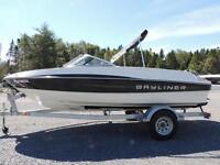2013 Bayliner 185 Bow Rider