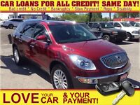2010 Buick Enclave CX * GET PRE-APPROVED NOW