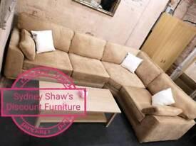 Ashley manor corner sofa