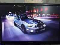 Monitor Philips full HD
