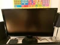Gaming monitor benq gl2760h