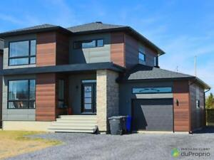 399 900$ - Maison 2 étages à vendre à Ste-Angèle-De-Monnoir