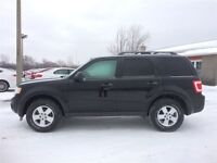 2012 Ford Escape XLT 4X4 - Great Price!