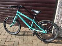 Dawes Academy 20 children's bike
