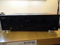 TEAC stereo amplifier 90W per channel