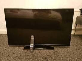 Smart led TV Hitachi 42HXT42UH