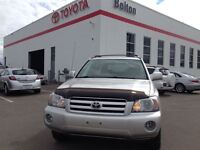 2007 Toyota Highlander V6 AWD ONE OWNER! GREAT CONDITION! MUST S