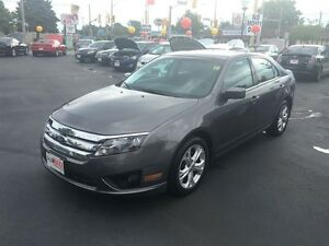 2012 FORD FUSION SE - ALLOYS, CRUISE, KEYLESS ENTRY, SATELLITE R Windsor Region Ontario image 1