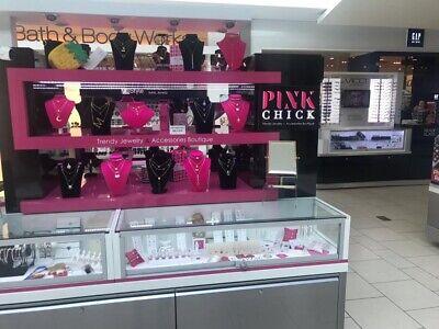 Mall Kiosk For Eyewear Jewelrywatches