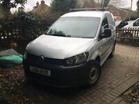 VW Caddy 1.6 tdi ***REDUCED***
