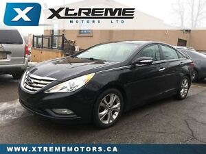 2012 Hyundai Sonata LIMITED ==== SOLD ===