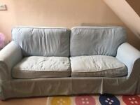 Ikea Ektorp 3-seater soda bed